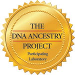 The DNA Ancestry Project Participating Laboratory